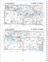 Map Image 049, Beltrami County 2003